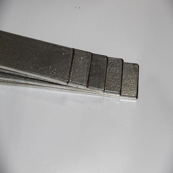 镀锡铜扁钢